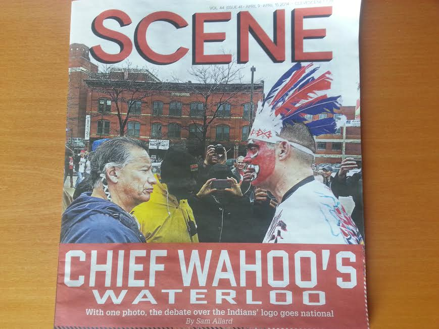 Wahoo's Waterloo